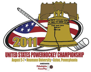 2011 United States PowerHockey Championship